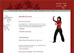 Caterina Oriolo Qi Gong und Tai Chi